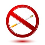 e-cigarette news no smoking
