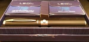 innokin leo pro review e-cigarette starter kit image