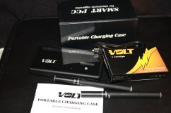 Smokeless image volt review