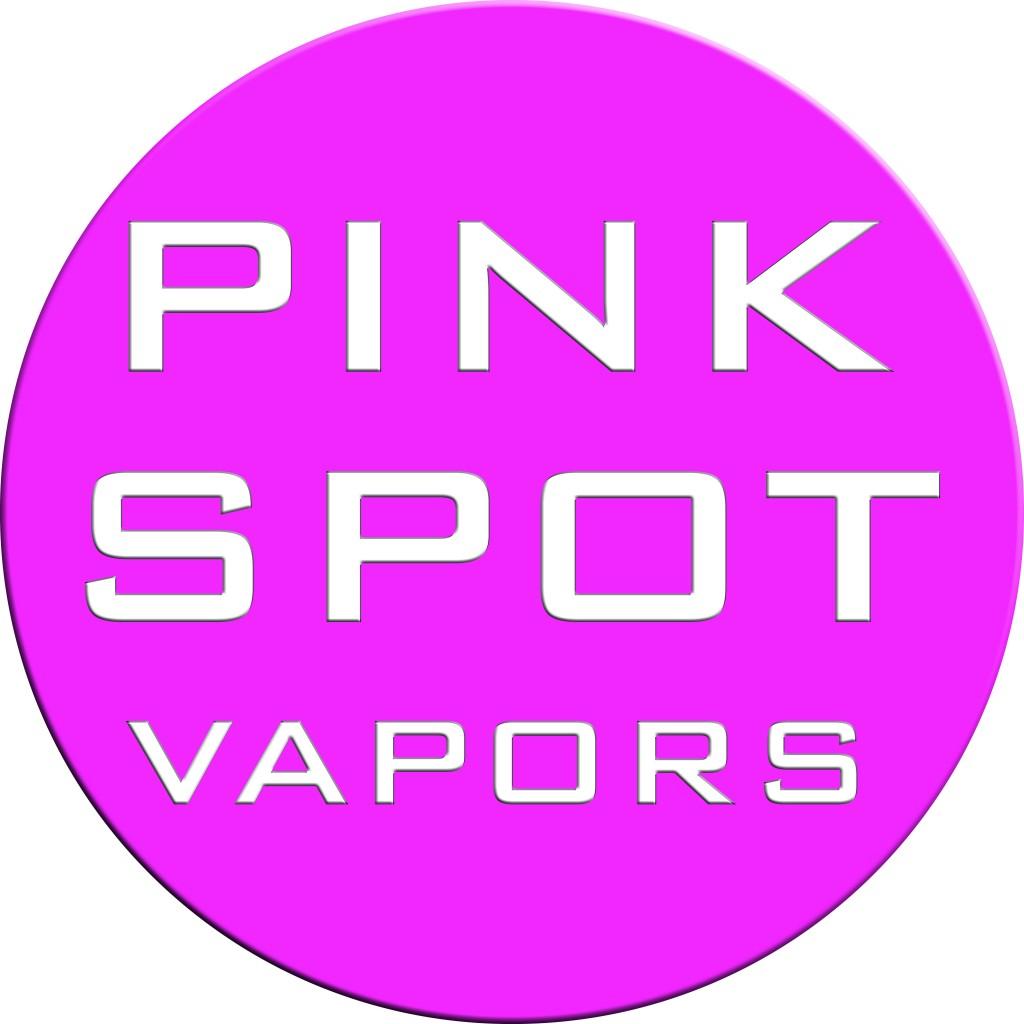 pink spot review logo