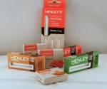 henley ecigs product line image