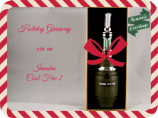 Win an Innokin Cool Fire 2!