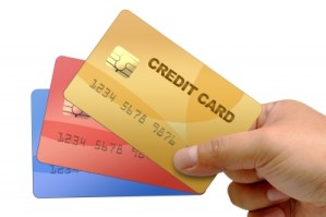 generic credit cards