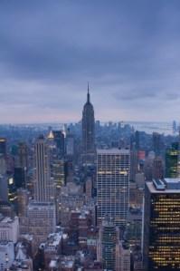 NYC Skyline 199x300 image