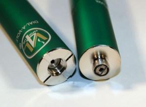 V4L DAV Connector