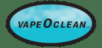 VapeoClean logo
